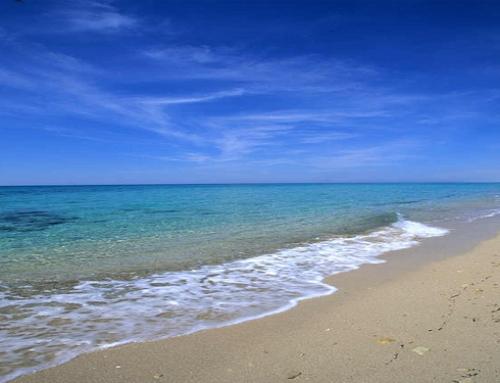 Arco ionico lucano, ultima spiaggia