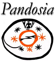 Pandosia Logo