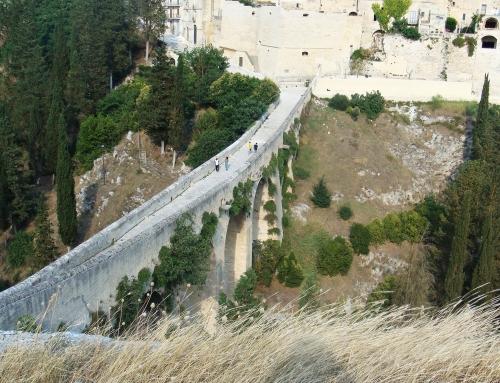 La Via Gravinese e il Feudo di Muro