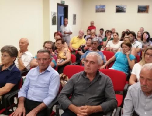 24/8/2019 Castelsaraceno (Pz): dall'antica alla moderna transumanza