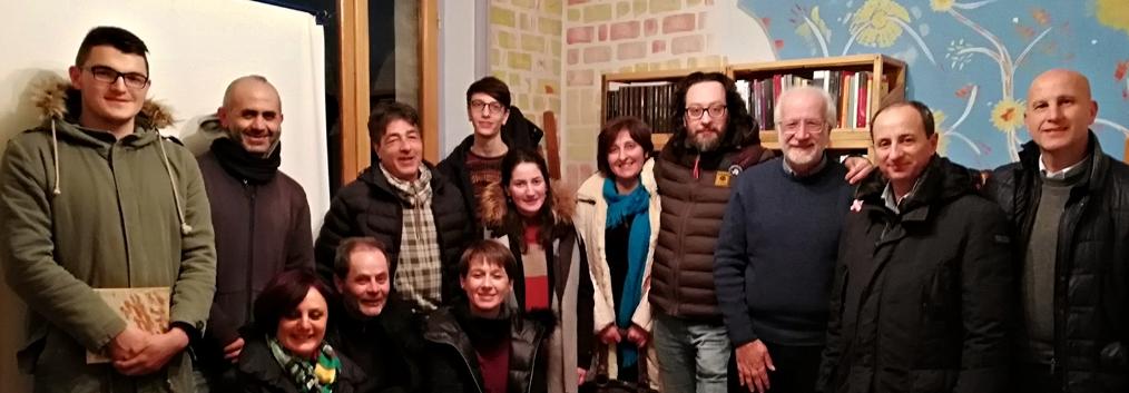 Lagopesole: l'identità del Cammino di Puglia, delle Vie Appia e Herculia e dei tratturi della Valle di Vitalba
