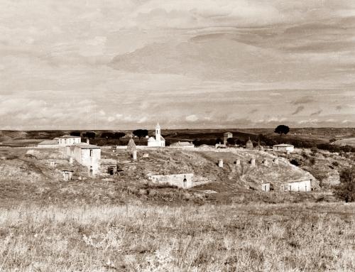 Gli ipogei di Sanzanello lungo la via Appia